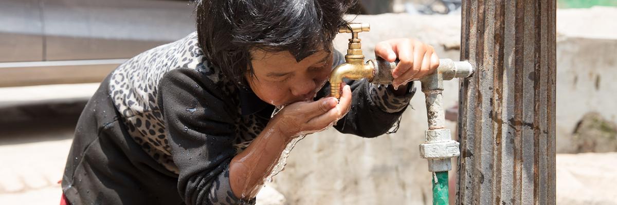 Pani, Pahar: The Water Curriculum
