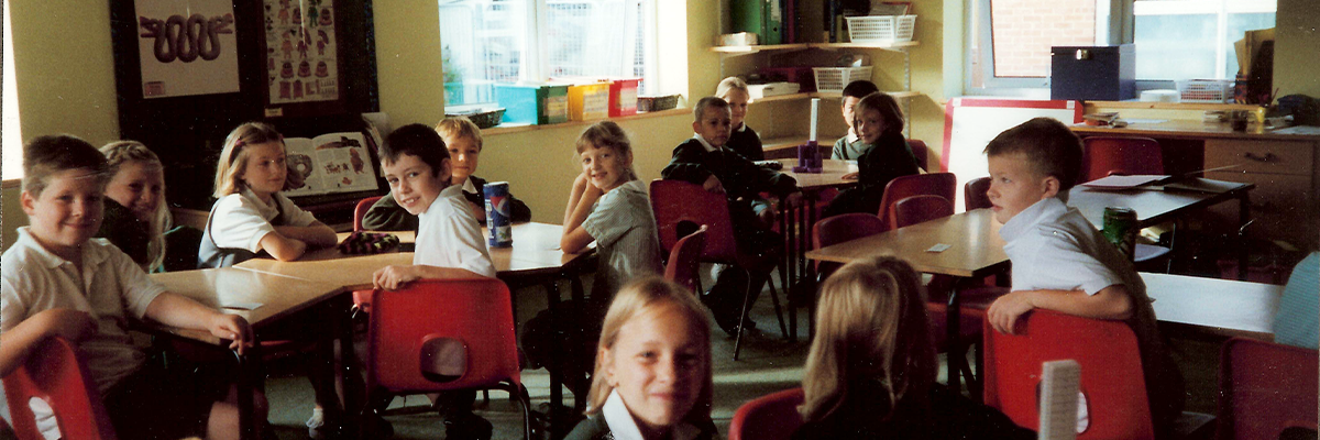 Primary School Curriculum