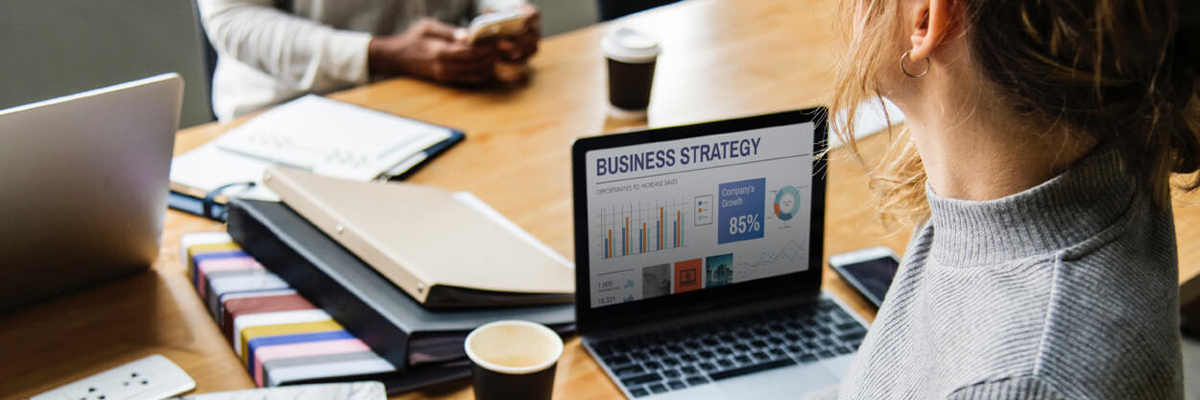 Strategy Consulting and Research